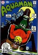 Aquaman V1962 #44 - Underworld Reward (1969_3) - Page 1