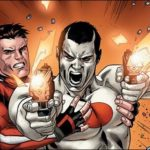 Preview: Bloodshot and H.A.R.D. Corps #16 by Gage, Dysart, and Lupacchino