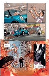 Bad Ass #1 Preview 5