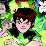 Preview: Ben 10 #1 by Jason Henderson and Gordon Purcell