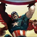 First Look at Captain America #14 by Rick Remender and Carlos Pacheco