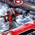 First Look at Deadpool #21 by Duggan, Posehn, and Hawthorne