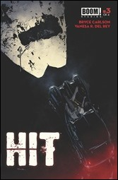 Hit #3 Cover