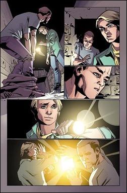 Indestructible Hulk #16 Preview 2
