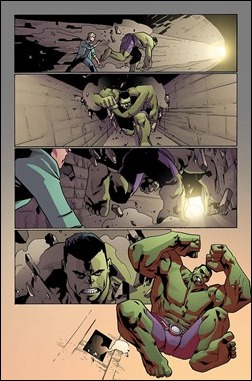 Indestructible Hulk #16 Preview 3