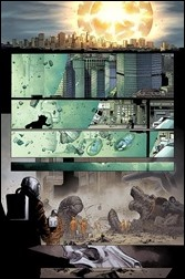 Inhumanity #1 Preview 2