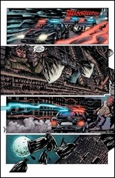 Robocop: The Last Stand #4 Preview 2