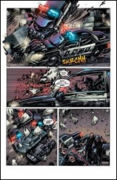 Robocop: The Last Stand #4 Preview 3