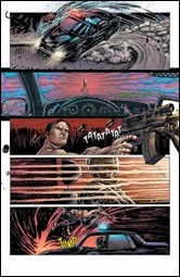 Robocop: The Last Stand #4 Preview 4