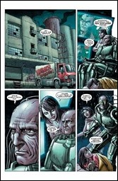 Robocop: The Last Stand #5 Preview 3