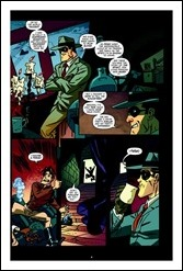 The Rocketeer/The Spirit: Pulp Friction! #3 Preview 4