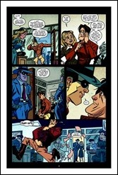 The Rocketeer/The Spirit: Pulp Friction! #3 Preview 7