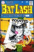 Showcase V1956 #76 - Bat Lash! (1968_8) - Page 1