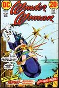 Wonder Woman V1942 #205 - Target Wonder Woman (1973_4) - Page 1