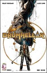 Drumhellar #1 Cover A