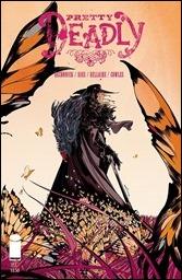 Pretty Deadly #2 Cover