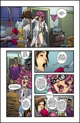 Rocket Girl #2 Preview 2