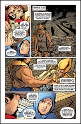 Archer & Armstrong #16 Preview 5