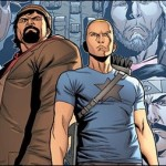Preview: Archer & Armstrong #16 by Fred Van Lente, Khari Evans, and ChrisCross