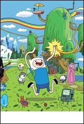 Adventure Time: Eye Candy HC Preview 11