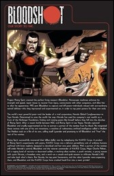 Bloodshot and H.A.R.D. Corps #17 Preview 1