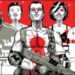 Preview: Bloodshot and H.A.R.D. Corps #17 by Gage, Dysart, and Lupacchino