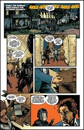 Deceivers #1 Preview 2