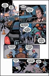 Deceivers #1 Preview 5