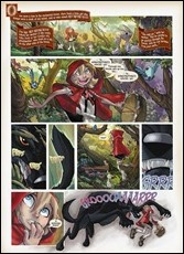 Fairy Quest Vol. 1 TPB Preview 3