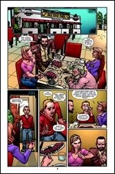 Indestructible #1 Preview 4