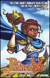 PRINCELESS VOL1 TPB (1)