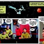 Preview: Star Trek Annual 2013 by John Byrne