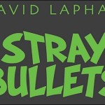 David Lapham Finds A Home For Stray Bullets At Image Comics