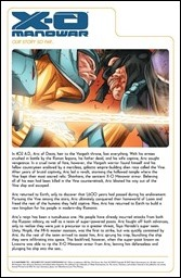 X-O Manowar #20 Preview 1