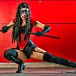 Liana Richardson – Featured Cosplayer Interview