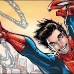 Marvel Comics April 2014 Solicitations