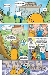 Adventure Time: The Flip Side #1 Preview 7