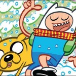 Preview of Adventure Time: 2014 Winter Special #1 (KaBOOM!)