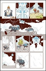 Adventure Time: 2014 Winter Special #1 Preview 8