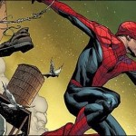 Peter Parker Returns in Amazing Spider-Man #1 in April 2014