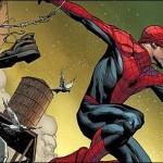 Peter Parker Returns in Amazing Spider-Man #1 in April 2014