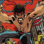 Preview: Black Dynamite #1 by Ash, Wimberly, and Buscema