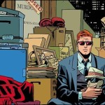 First Look at Daredevil #36 by Mark Waid and Chris Samnee