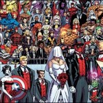 Deadpool Gets Married in April 2014 and You're Invited To The Wedding!