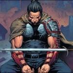 Preview: Eternal Warrior #5 by Greg Pak and Robert Gill