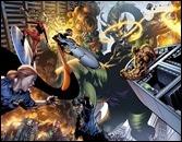 Fantastic Four #1 Preview 1