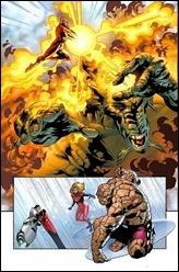 Fantastic Four #1 Preview 2