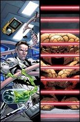 Fantastic Four #1 Preview 3