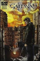 Gate-Way #1 Cover