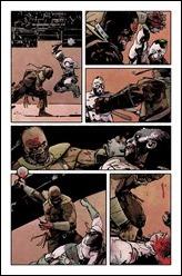 George Romero's Empire of the Dead #2 Preview 1